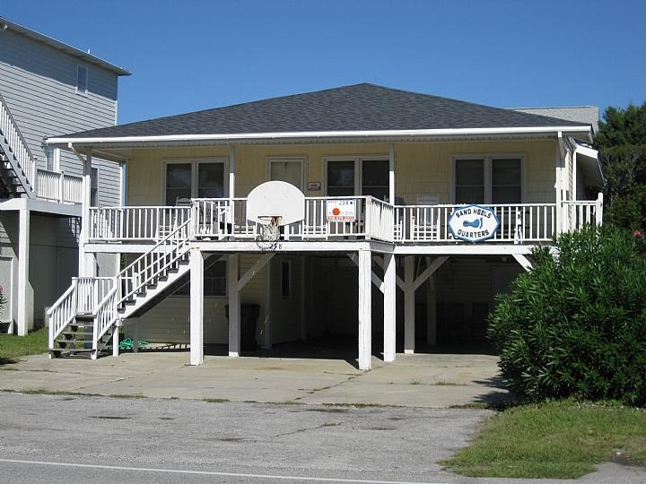 238 West First Street - West First Street 238 - Maples - Ocean Isle Beach - rentals