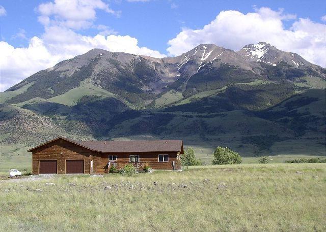 Paradise Vista - Image 1 - Emigrant - rentals
