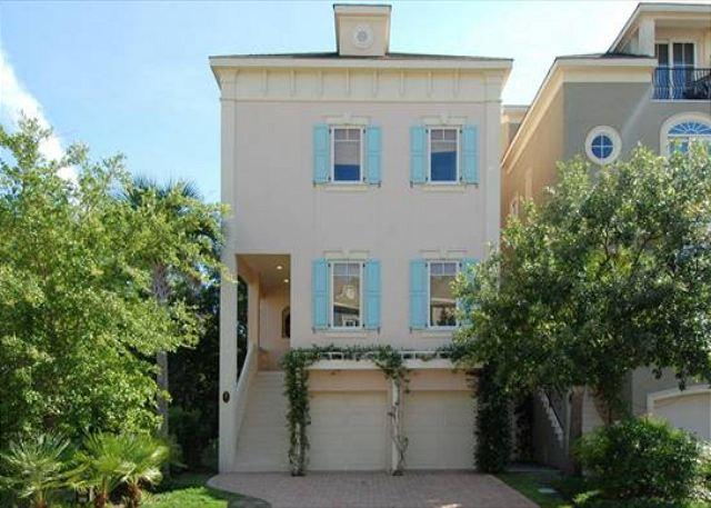 Corine Lane 25 - Absolutely Stunning Like New 7BR/7BA Spectacular Vacation Home - Hilton Head - rentals