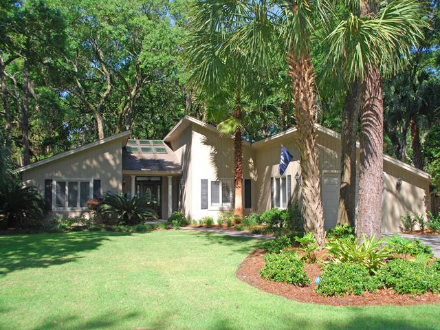 12 Deer Run - Image 1 - Hilton Head - rentals