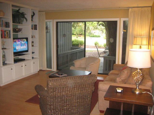 14 Hickory Cove - Image 1 - Hilton Head - rentals