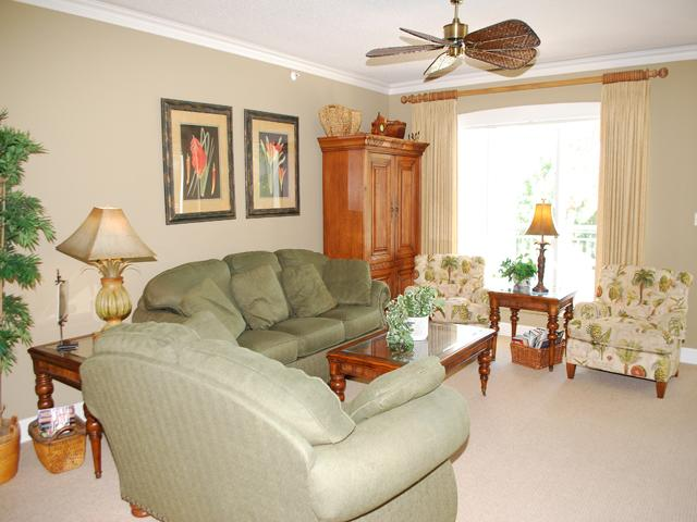 203 Windsor Place - Image 1 - Hilton Head - rentals