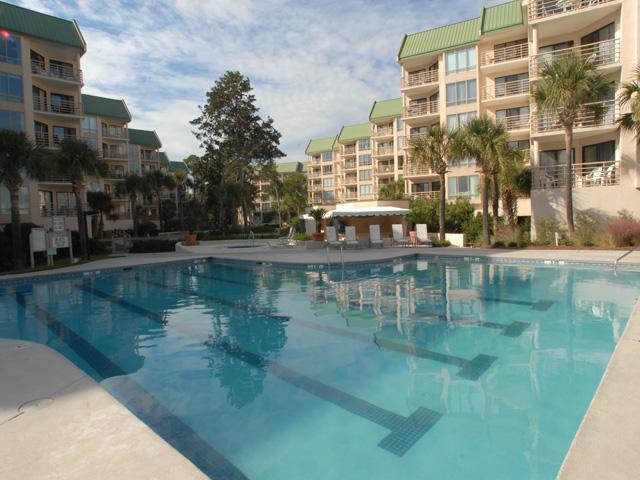 2318  Villamare - Image 1 - Hilton Head - rentals