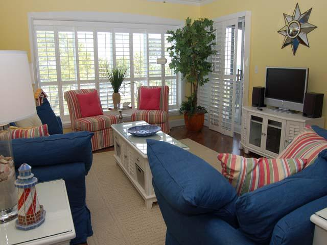 409 Windsor Place - Image 1 - Hilton Head - rentals