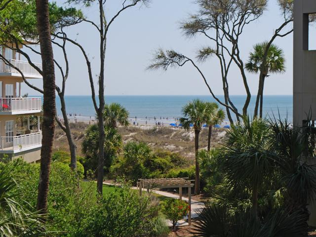 4203 Windsor Court - Image 1 - Hilton Head - rentals