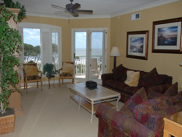 506 Windsor Place - Image 1 - Hilton Head - rentals