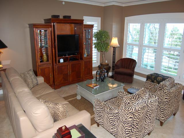 5208 Hampton Place - Image 1 - Hilton Head - rentals