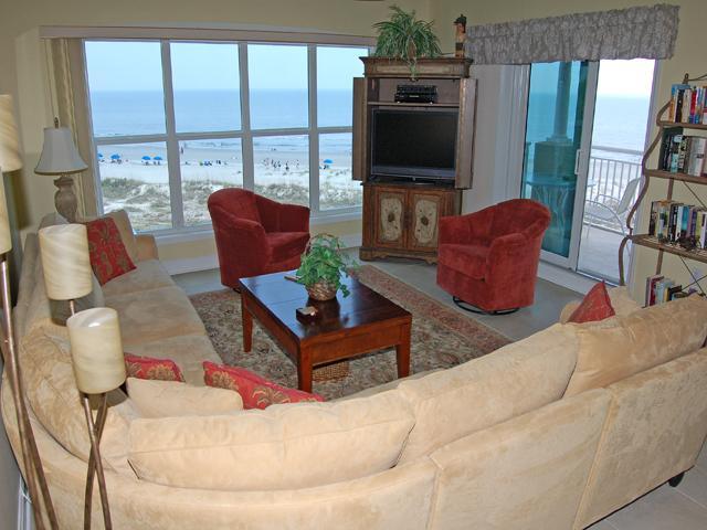 5409 Hampton Place - Image 1 - Hilton Head - rentals