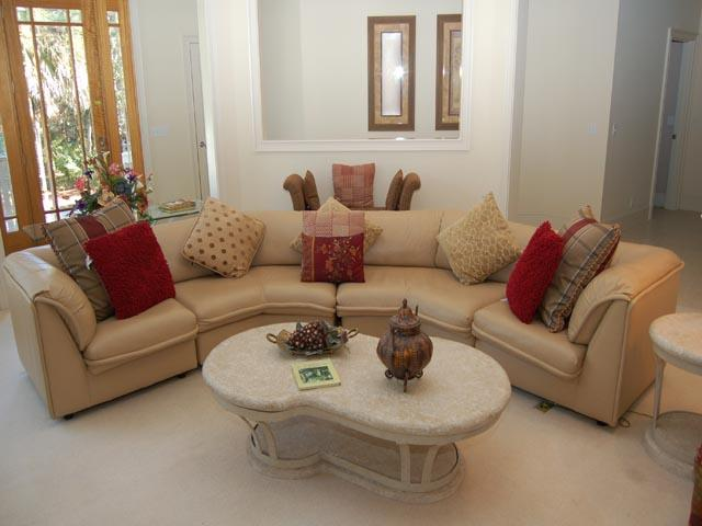 6 Kingfisher - Image 1 - Hilton Head - rentals