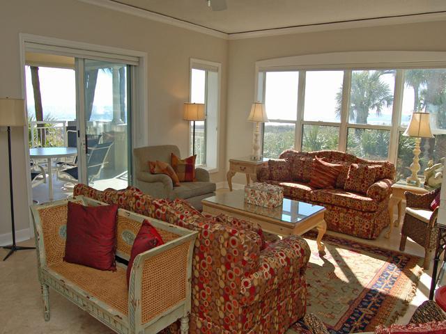 6109 Hampton Place - Image 1 - Hilton Head - rentals