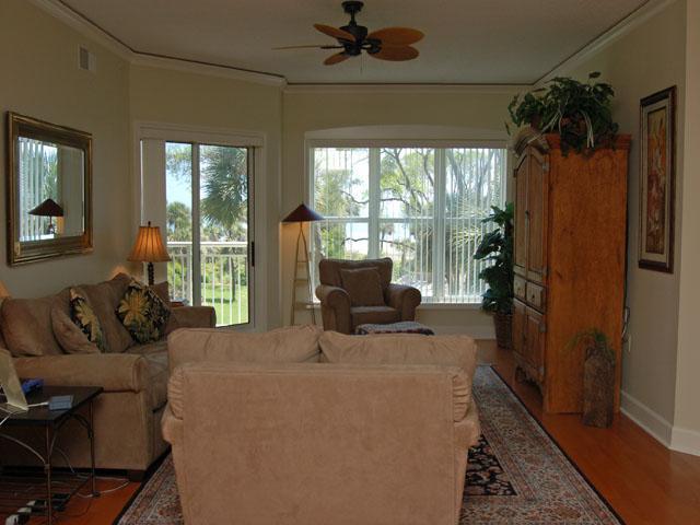 6203 Hampton Place - Image 1 - Hilton Head - rentals