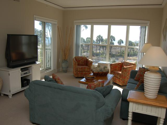 6207 Hampton Place - Image 1 - Hilton Head - rentals