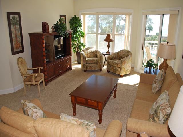 6302 Hampton Place - Image 1 - Hilton Head - rentals