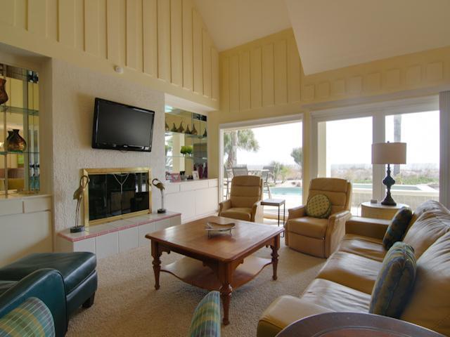 8 Ketch - Image 1 - Hilton Head - rentals