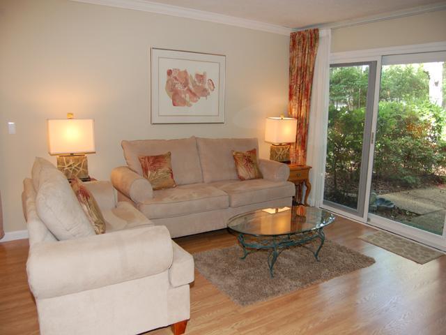 830 Ocean Cove - Image 1 - Hilton Head - rentals