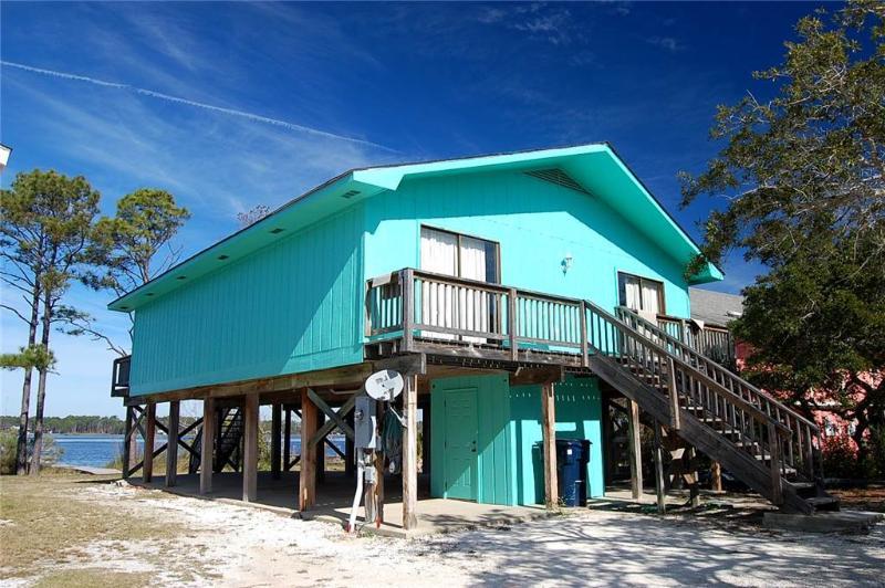 ANDREWS COTTAGE  SM PETS - Image 1 - Gulf Shores - rentals