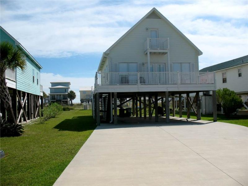 Beach Time - Image 1 - Gulf Shores - rentals