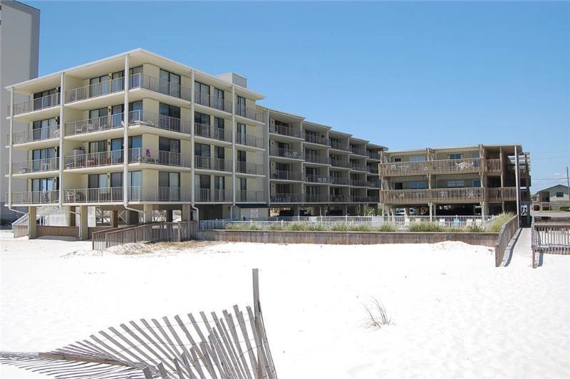 GULF VILLAGE 413 - Image 1 - Gulf Shores - rentals