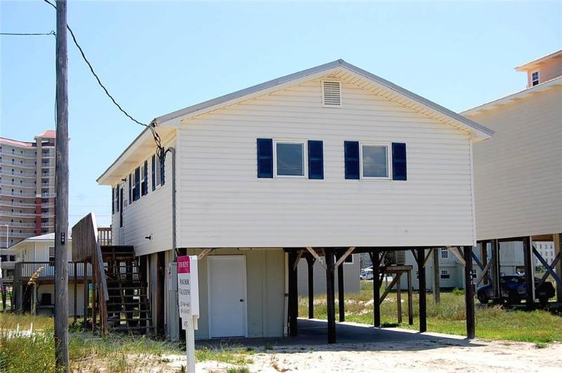 Happy Clam - Image 1 - Gulf Shores - rentals