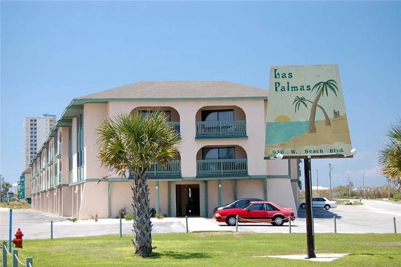 Las Palmas 220 - Image 1 - Gulf Shores - rentals