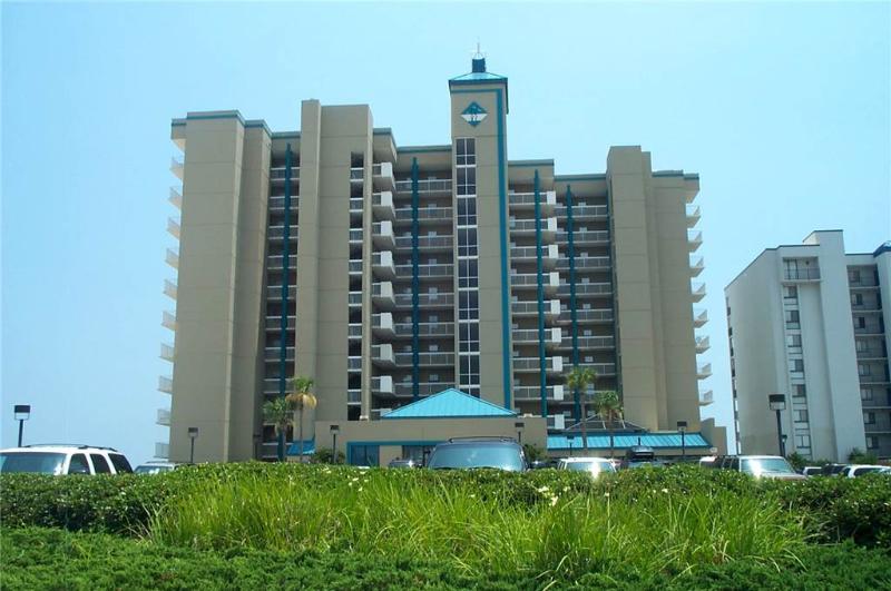 ROMAR PLACE 905 - Image 1 - Orange Beach - rentals