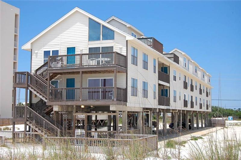 SPYGLASS 101-A - Image 1 - Gulf Shores - rentals