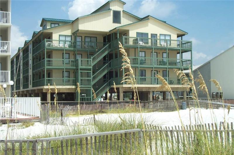 Sundial C1 - Image 1 - Gulf Shores - rentals