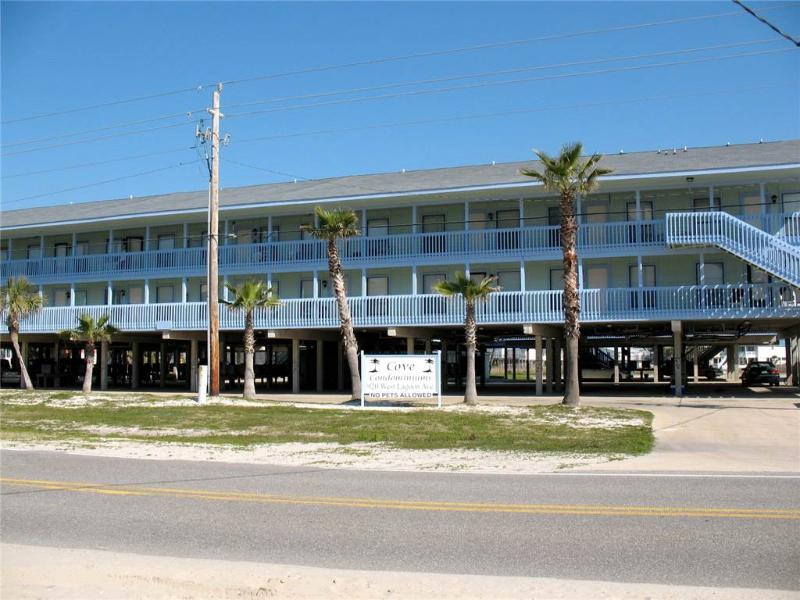 The Cove 120-A - Image 1 - Gulf Shores - rentals