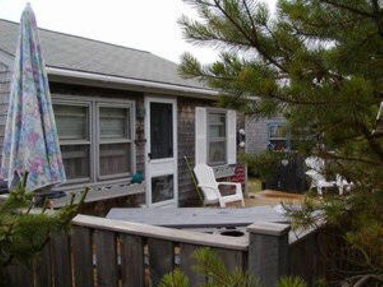 Quarterboard 3 - Image 1 - East Sandwich - rentals