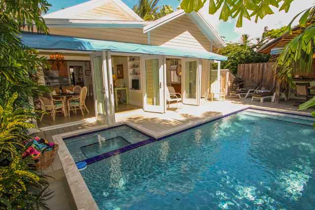 Casa Camilla - Casa Camilla - Key West - rentals