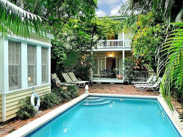 Kemp House - Kemp House - Key West - rentals