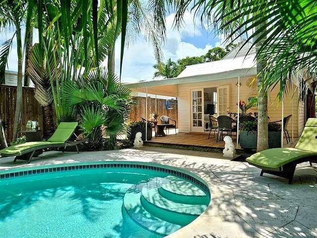 Valhalla - Valhalla - Key West - rentals