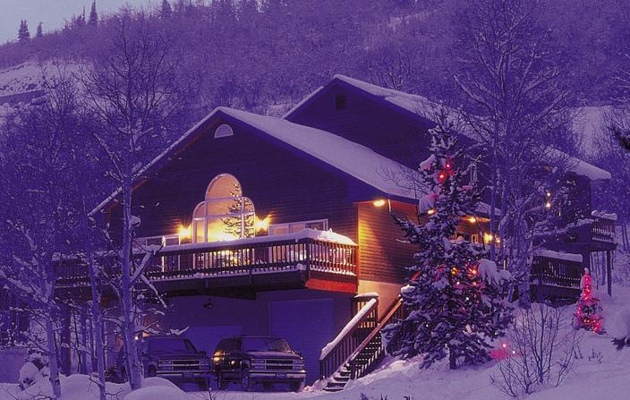 Creekside Chalet - 25% off Lifts: BOOK NOW! Creekside Chalet - Steamboat Springs - rentals