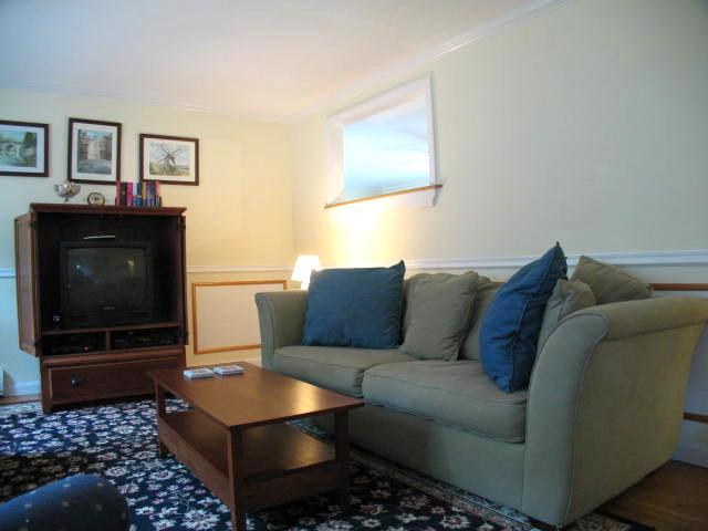 Living Area - $100 DISCOUNT on all JUNE arrivals: Dog Friendly, 4 BR, 2 Bath with A/C & WiFi - HA0228 - Harwich - rentals