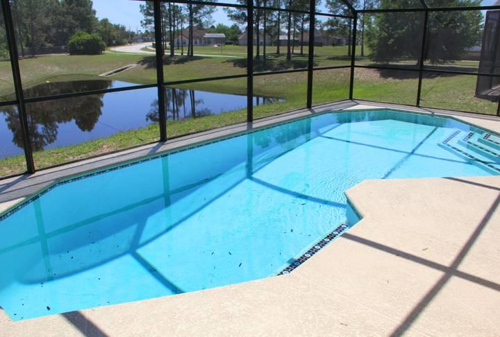 Lindfields 3058 - Image 1 - Kissimmee - rentals
