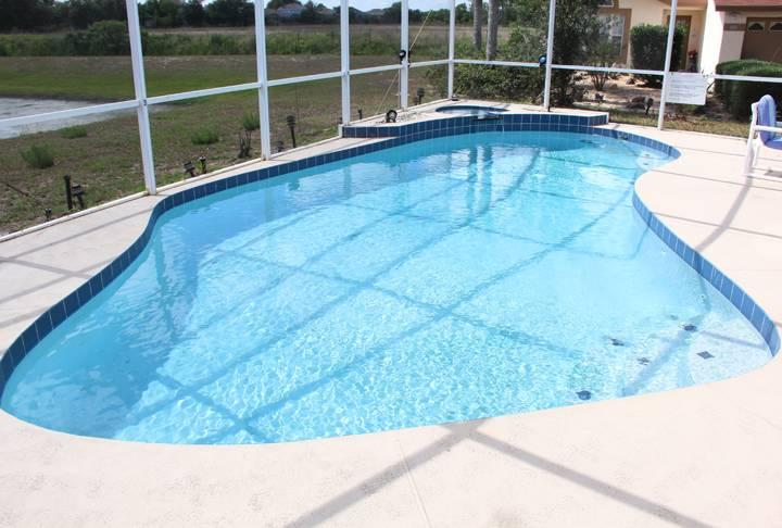 Lindfields 3116 - Image 1 - Kissimmee - rentals
