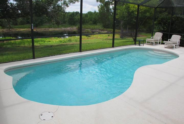 Sunset Lakes 3411 - Image 1 - Kissimmee - rentals
