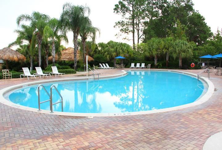 Bahama Bay Resort C1013 - Image 1 - Davenport - rentals