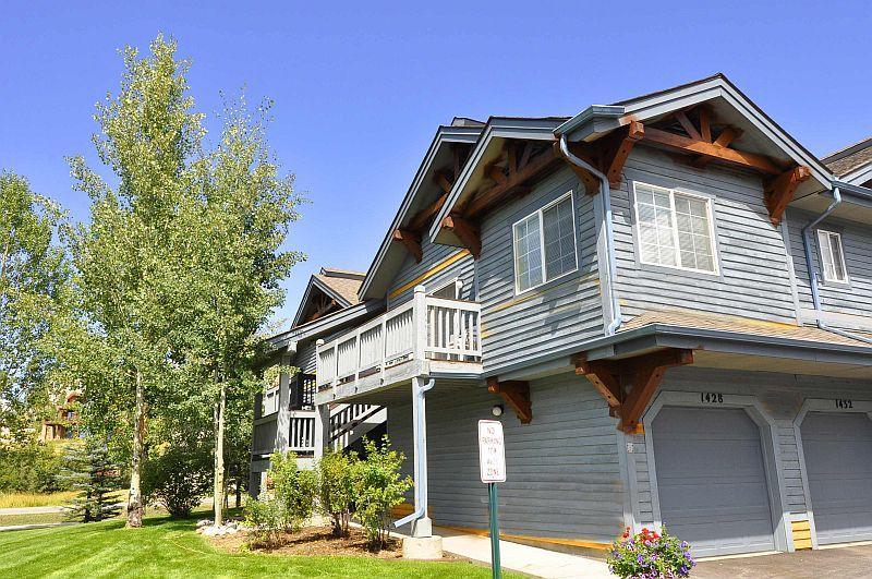 Villas/Walton Creek-2 BR Condo-Discount Lift Tix - Image 1 - Steamboat Springs - rentals