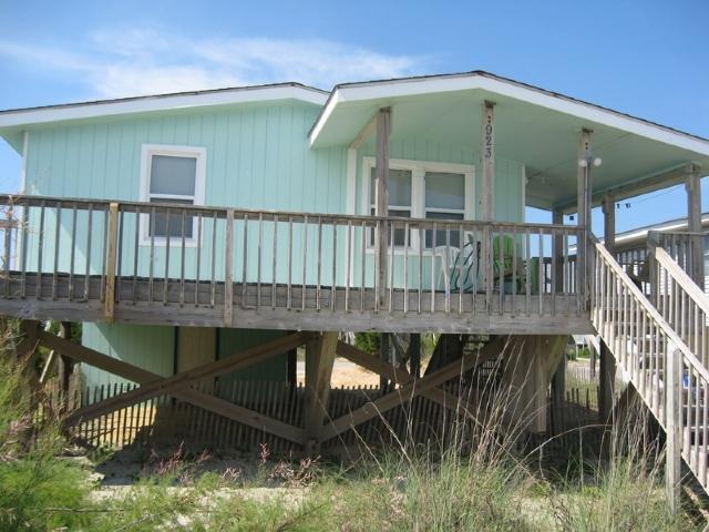 Sea Nest - Sea Nest - Oak Island - rentals