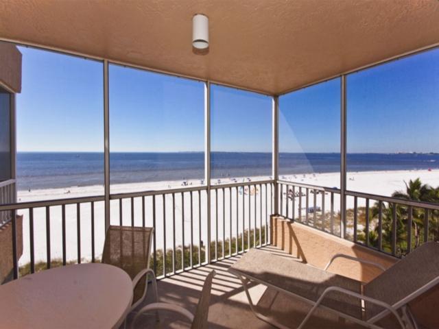 Estero Island Bch Villas 506 BV506 - Image 1 - Fort Myers Beach - rentals