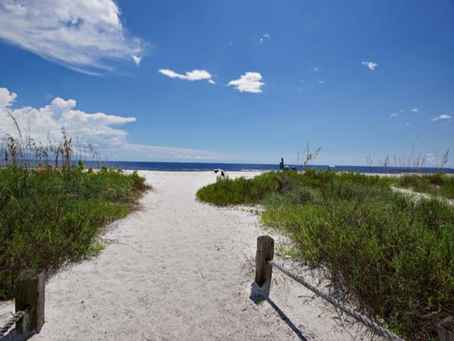 Polynesian Vacation Villa #7 POLY7 - Image 1 - Fort Myers Beach - rentals