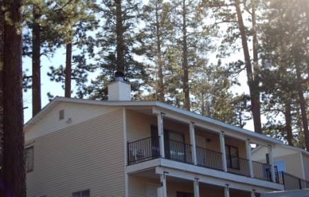 Lakeview Lodge  #980 G - Image 1 - Big Bear Lake - rentals