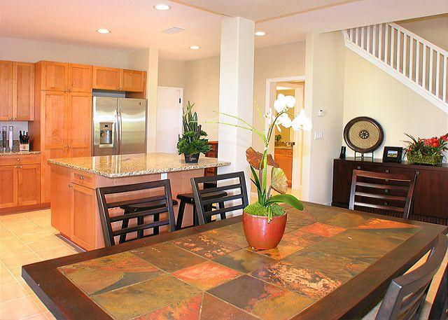 Nihilani 10C: Superb and spacious vacation town home - Image 1 - Princeville - rentals