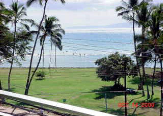 Island Surf 506 - Image 1 - Kihei - rentals