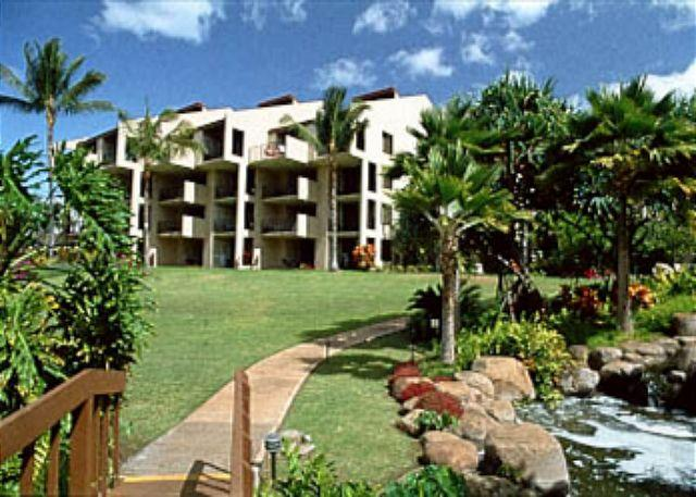 KS Property Shot - Kamaole Sands 8-406 - Kihei - rentals