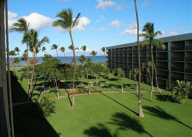 MS401B-Garden View - Maui Sunset 401B - Kihei - rentals