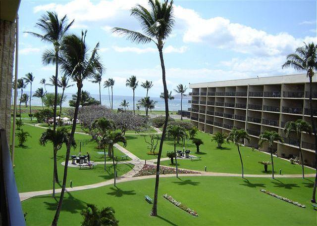 MS403B-Garden View - Maui Sunset 403B - Kihei - rentals