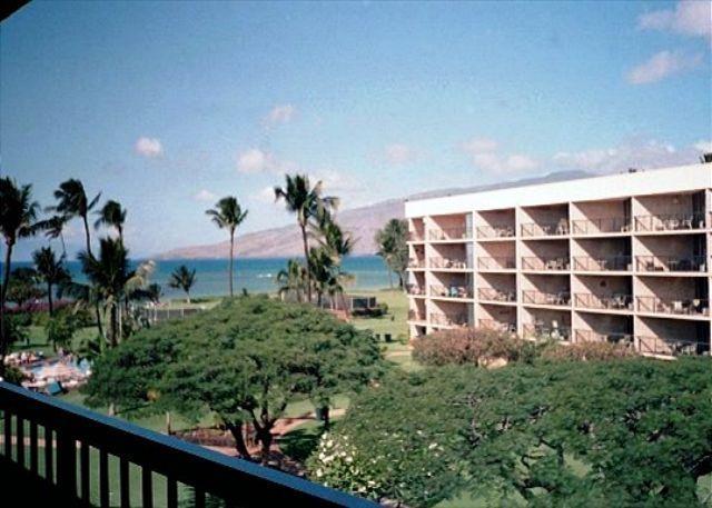 Maui Sunset 409B - Image 1 - Kihei - rentals