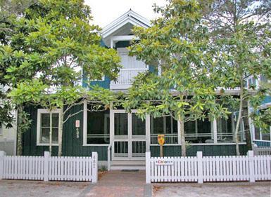Exterior- CLR1 - Colors A - Seaside - rentals